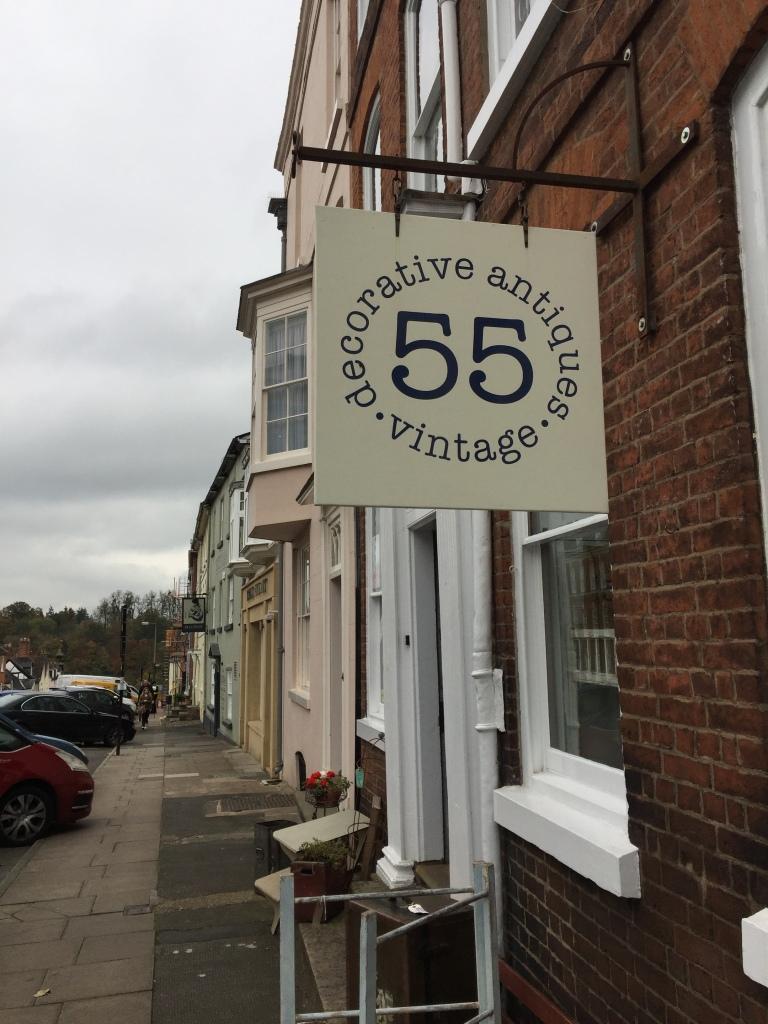 55 Mill St